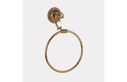 Полотенцедержатель кольцо, ø22см EL828A (Andrea)