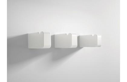 Керамический крючок для полотенец Piano Hook PI01 (Hidra)