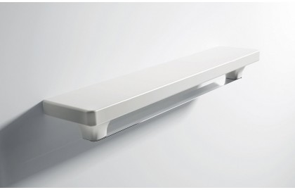 Настенный полотенцедержатель Piano PI 02 (Hidra)