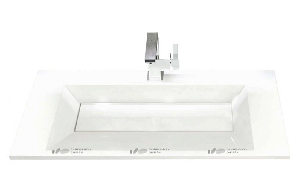 Мебель для ванной La Beaute Finistere 75 macassar