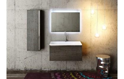 Мебель для ванной La Beaute Lot 90 sculpte