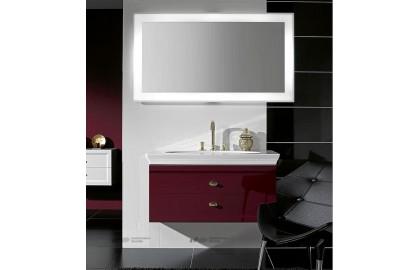 Зеркало Villeroy & Boch La belle 105 см без декора
