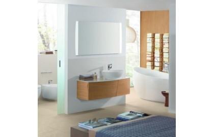 Мебель для ванной Villeroy & Boch Aveo new generation 130 дуб