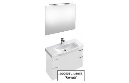Мебель для ванной Villeroy & Boch Sentique 100 белая
