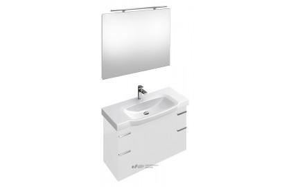 Мебель для ванной Villeroy & Boch Sentique 80 белая