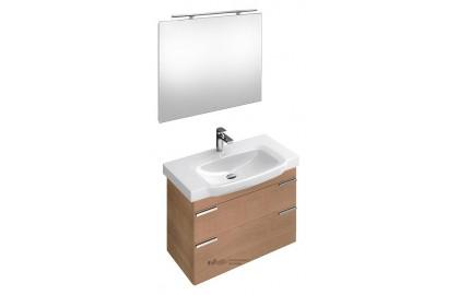 Мебель для ванной Villeroy & Boch Sentique 80 вяз