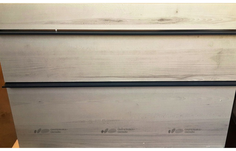 Тумба с раковиной Villeroy & Boch Venticello 80 A92504 white wood