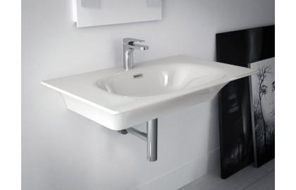 Раковина подвесная Hidra Ceramica Flat FL 20