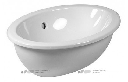 Раковина Villeroy & Boch Loop & Friends 6155 20 R1 alpin