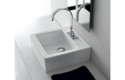 Накладная раковина Hidra Ceramica Loft LO 40