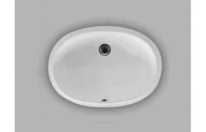 Встраиваемая раковина Hidra Ceramica Lavabi Incasso A 104