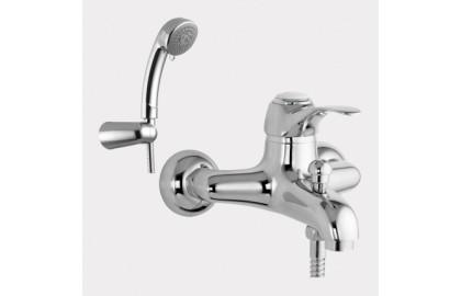 Смеситель для ванны Nino NI4300