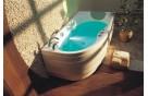 Акриловая ванна Victory Spa Mauritius 175 S-3 R