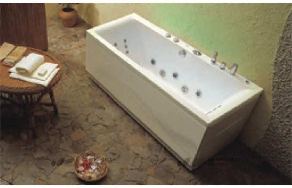 Акриловая ванна Victory Spa Itaka 190 S-3