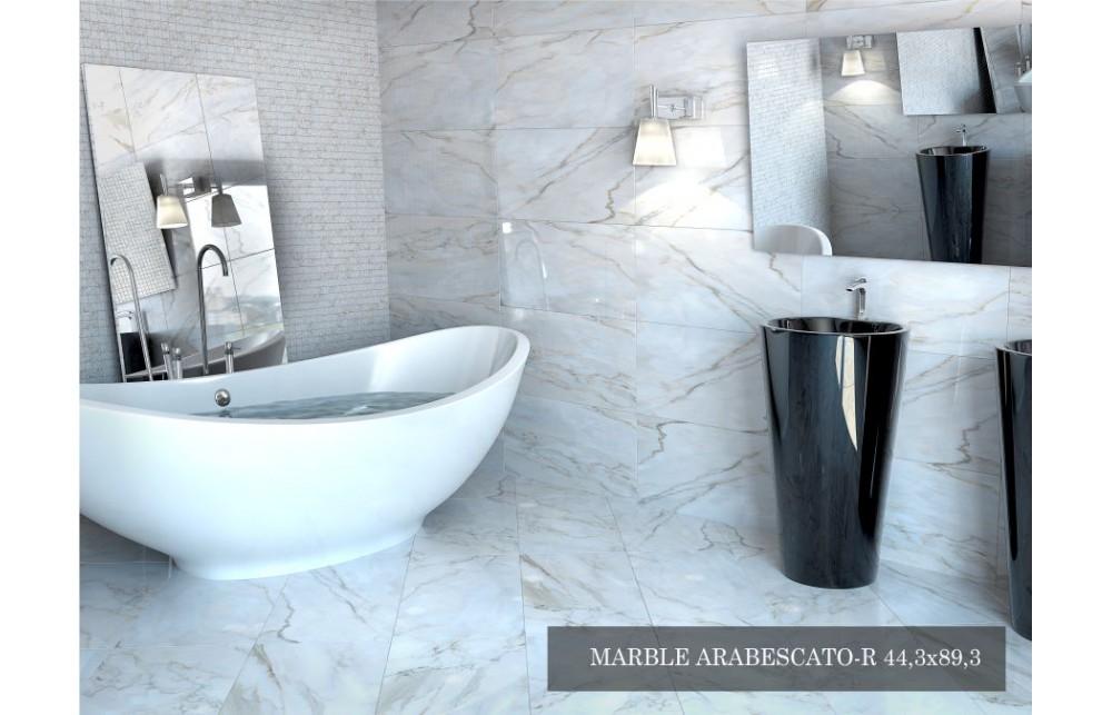 Плитка напольная Marble (Arcana)