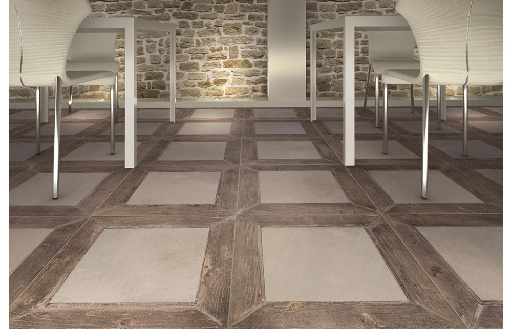 Плитка напольная Boheme (Cisa Ceramiche)