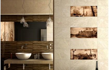 Керамическая плитка Treviso Postcard (Ceramika-Konskie)