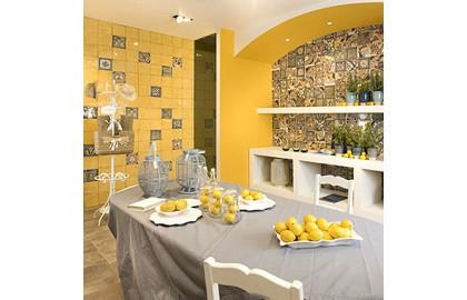 Керамическая плитка Corti Di Canepa (Del Conca)