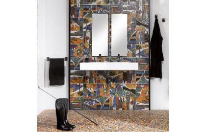 Керамическая плитка Gaudi (Latina)